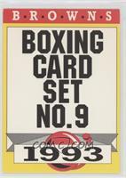 Lennox Lewis (Header Card)
