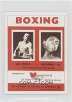 Bob Foster, Muhammad Ali