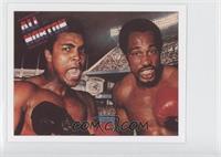 Muhammad Ali, Joe Frazier