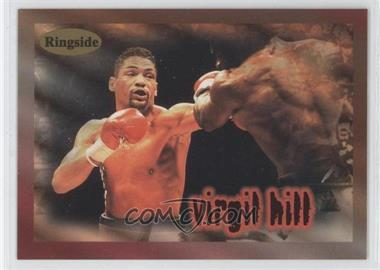 1996 Ringside - [Base] #19 - Virgil Hill