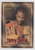 Terry Norris