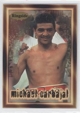 1996 Ringside - [Base] #54 - Michael Carbajal