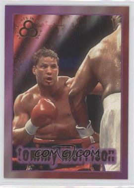 1996 Ringside - Spotlights in the Ring #4 - Tommy Morrison