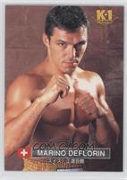 Marino Deflorin