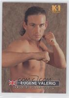 Eugene Valerio