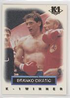 Branko Cikatic