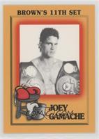 Joey Gamache