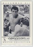 Muhammad Ali (1975 Fighter of the Year) /250