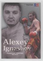 Alexey Ignashov