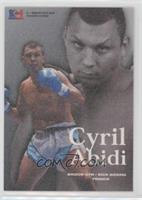 Cyril Abidi