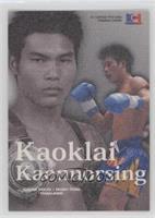 Kaoklai Kaennorsing