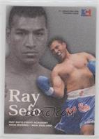 Ray Sefo