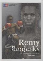 Remy Bonjasky