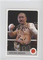 Hiromi Amada