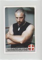 Nicholas Pettas