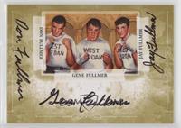 Don Fullmer, Gene Fullmer, Jay Fullmer