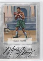 Marvis Frazier