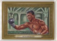 Muhammad Ali #/9
