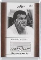 Muhammad Ali /60