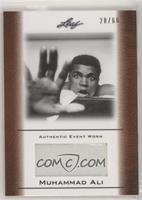 Muhammad Ali [EXtoNM] #/60