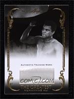 Muhammad Ali #/1
