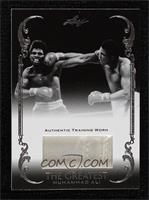 Muhammad Ali #/5