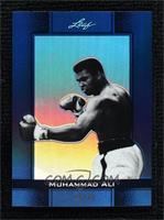 Muhammad Ali #19/25