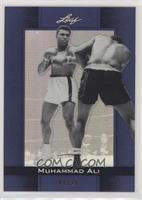 Muhammad Ali #/25