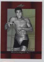 Muhammad Ali #/10