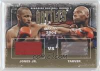 Roy Jones Jr., Antonio Tarver