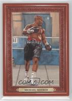 Michael Moorer [EX to NM]