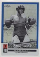Muhammad Ali #/50