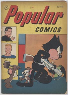 1936-1948 Dell Popular Comics #128 - Popular Comics