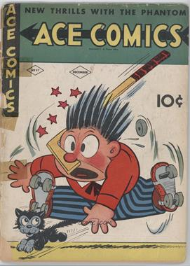1937-1949 David McKay Publications Ace Comics #57 - Ace Comics