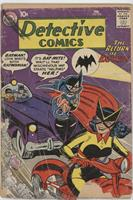 The Return of Bat-Mite [Good/Fair/Poor]
