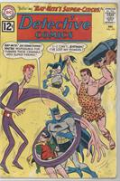 Bat-Mite's Super-Circus! [Good/Fair/Poor]