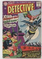 The Midnight Raid of the Robin Gang [Good/Fair/Poor]