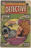 Batman's Crime-Hunt a Go-Go [Good/Fair/Poor]