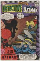 Case of the Abbreviated Batman [Good/Fair/Poor]