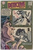 Two Killings for the Price of One! ; The Elongated Man's Magic Moment! [Good/Fa…