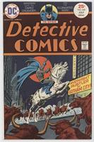 Midnight Rustler of Gotham City
