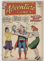 Lois Lane Meets Superboy [Good/Fair/Poor]