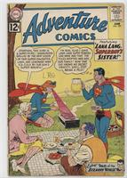 Adventure Comics [Good/Fair/Poor]
