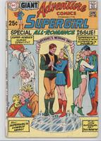 Adventure Comics [Readable (GD‑FN)]