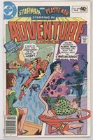 Adventure Comics [Readable(GD‑FN)]