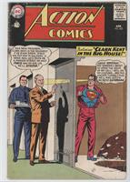 Clark Kent in the Big House! [Readable(GD‑FN)]