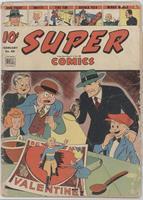 Super Comics [Good/Fair/Poor]