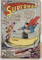 The Undersea Pranks of Mr. Mxyzptlk! [Good/Fair/Poor]