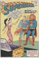The Sweetheart Superman Forgot! [Readable(GD‑FN)]