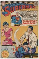 Clark Kent's Super-Son! [Collectable(FN‑NM)]